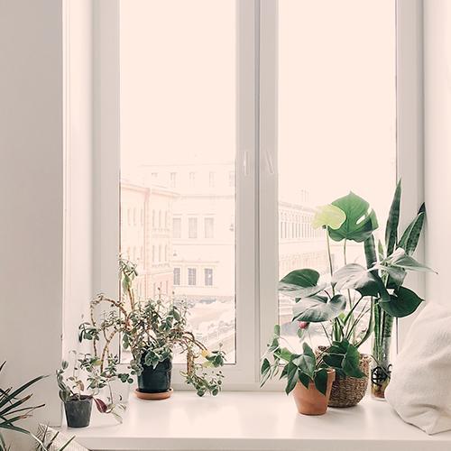 Fenster, Fensterbau