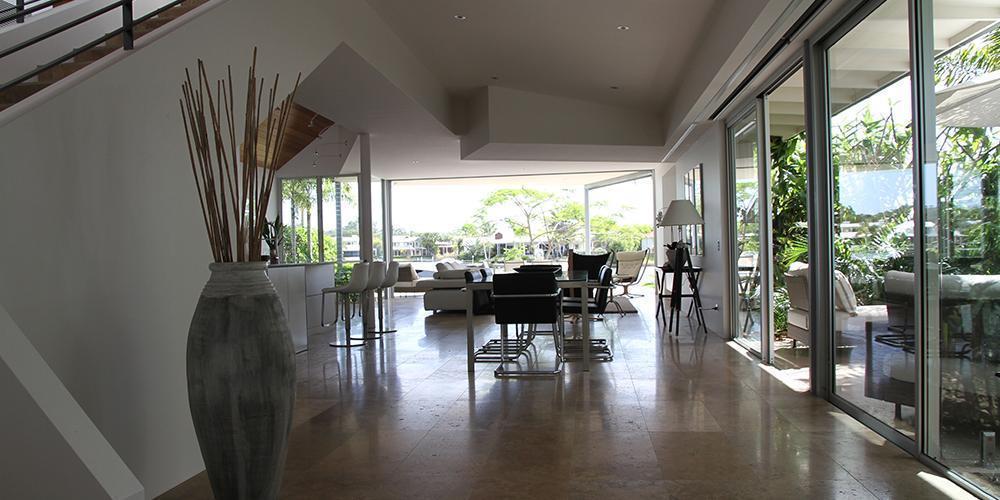 Fenster & Haustüren Ockholm - B&K: Wintergarten, Terrassendach, Balkonverglasung, Glashäuser, Pergolas / Markisen
