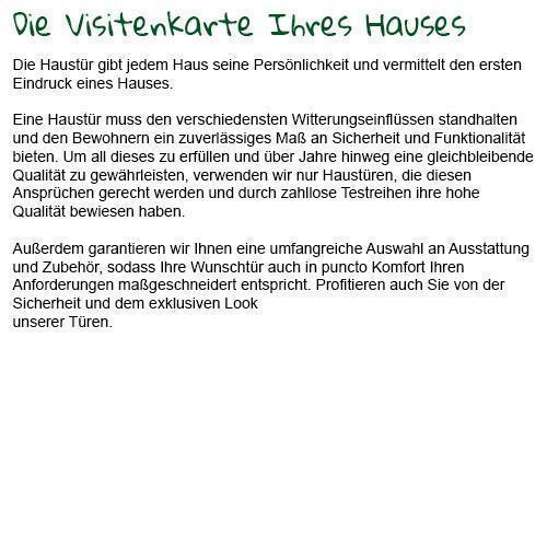 Terrassendächer für  Holdorf - Wedendorfersee, Meetzen oder Königsfeld