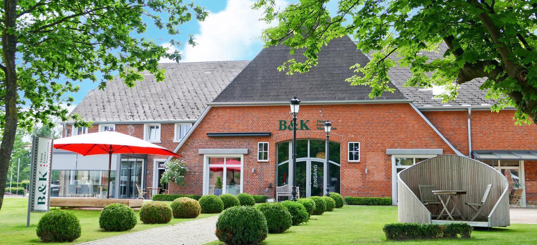 Fenster & Haustüren in Stepenitztal - B&K: Wintergarten, Glashaus, Terrassenüberdachungen, Balkonverglasung, Pergolas / Markisen