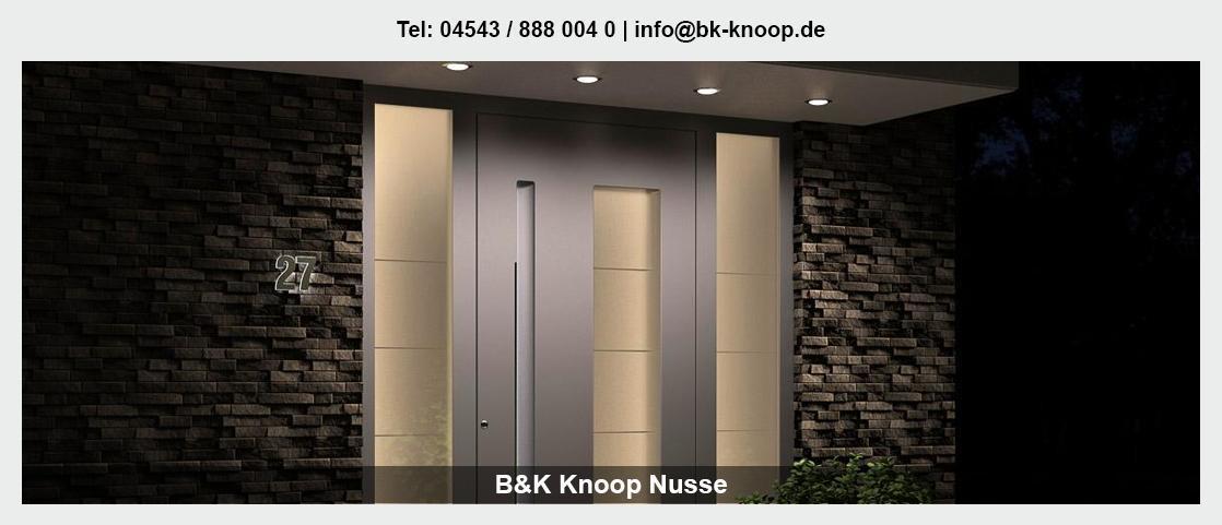 Fenster Böklund - B&K: Terrassenüberdachung, Pergola