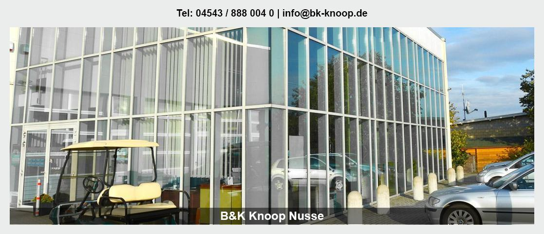 Fenster für Cranz (Hamburg) - B&K: Terrassenüberdachung, Haustüren